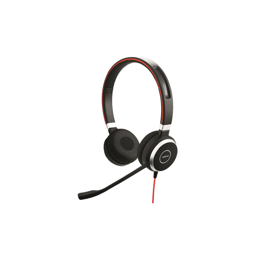 Jabra Evolve 40 MS Stereo USB