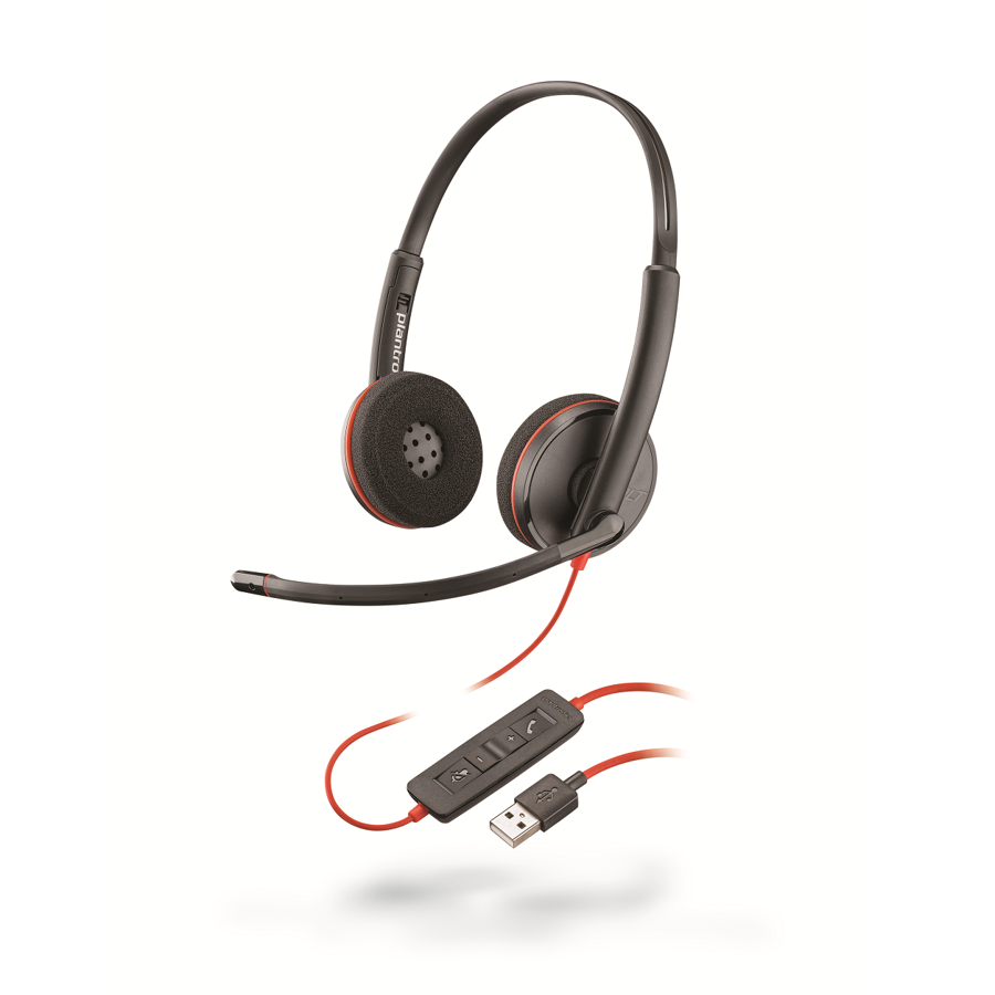 Plantronics Blackwire C3220 USB