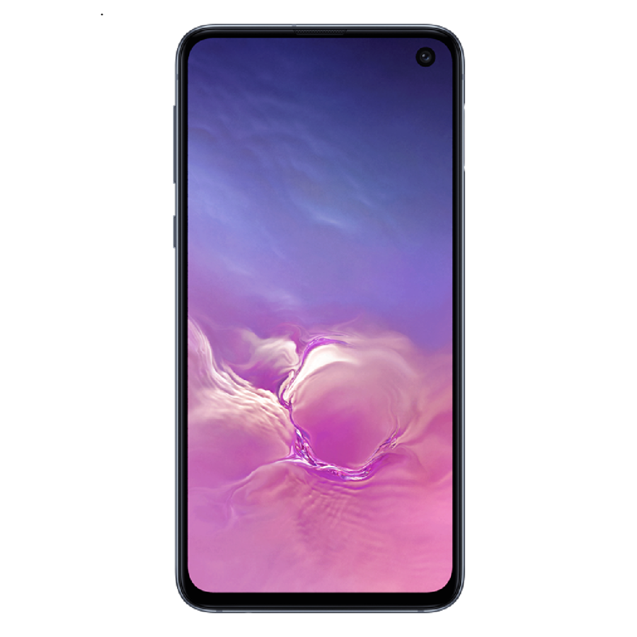 Samsung Galaxy S10e 128GB Sort Dual-SIM
