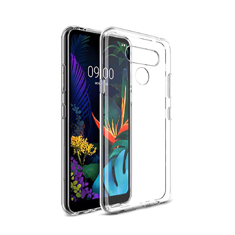LG G7 Thinq Clear Cover