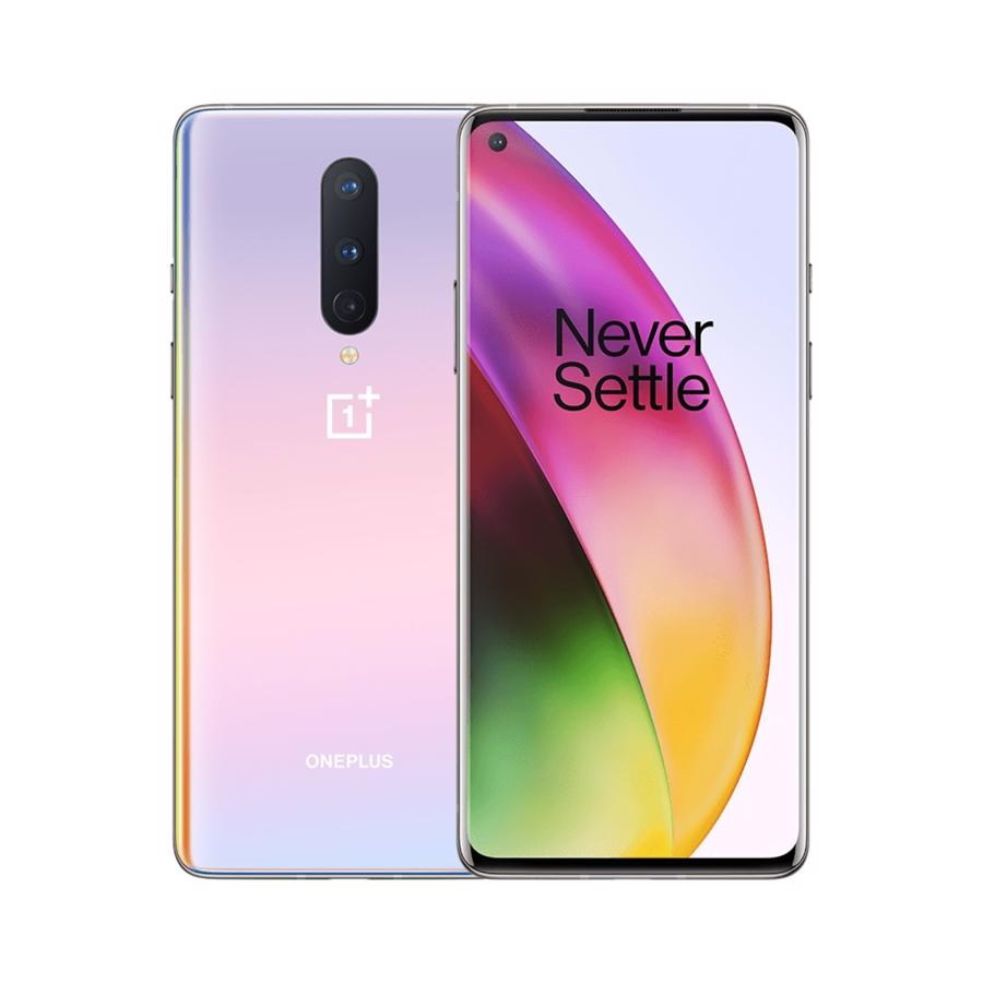OnePlus 8 256GB/12GB Interstellar Glow