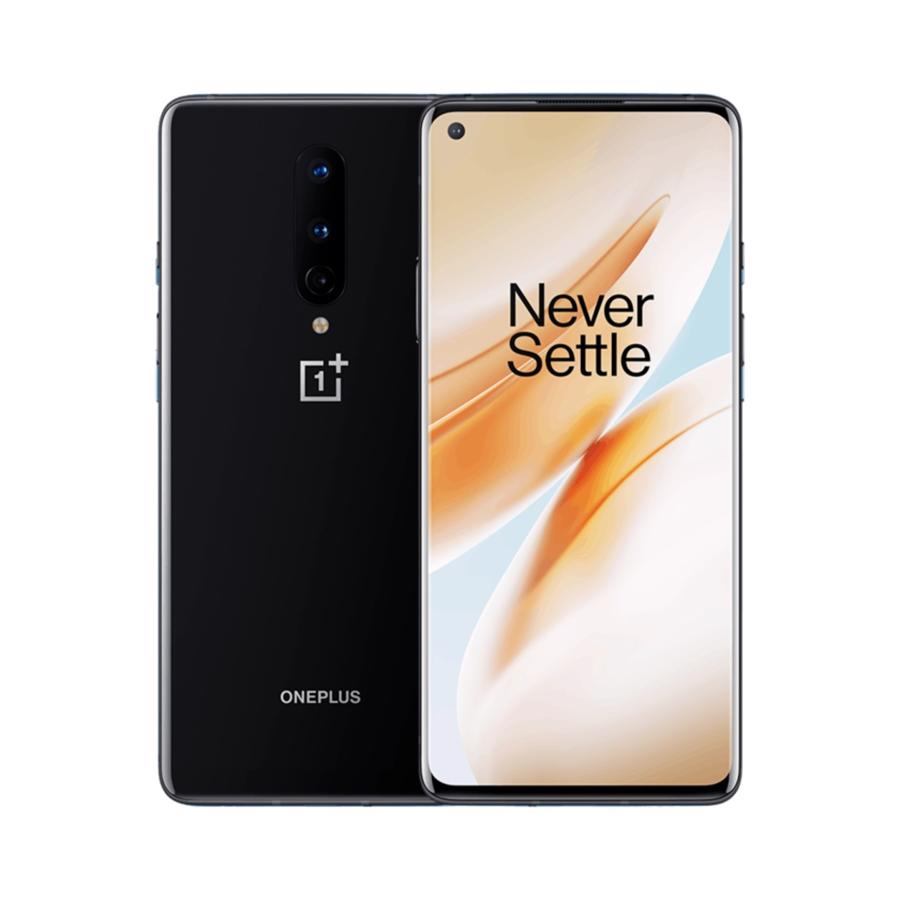 OnePlus 8 128GB/8GB Onyx Black