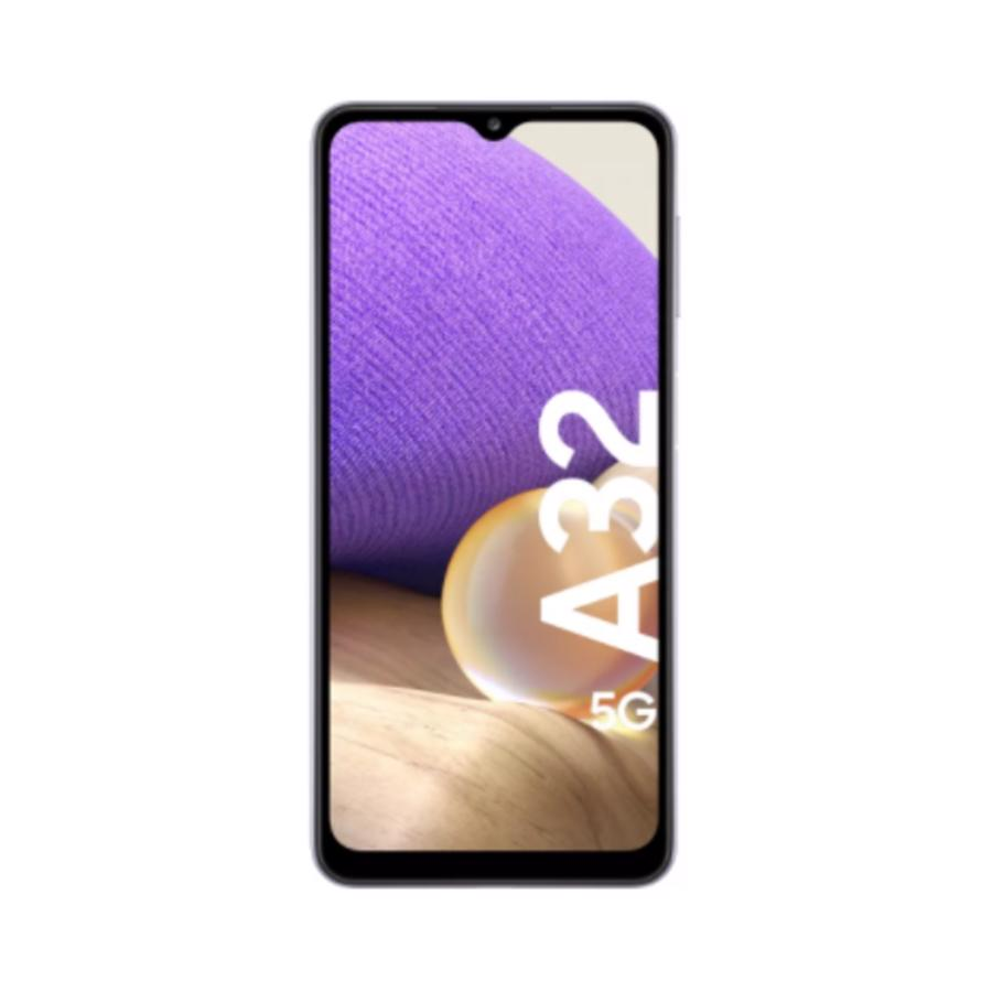 Samsung Galaxy A32 128GB 5G Awesome Lavender Dual-SIM