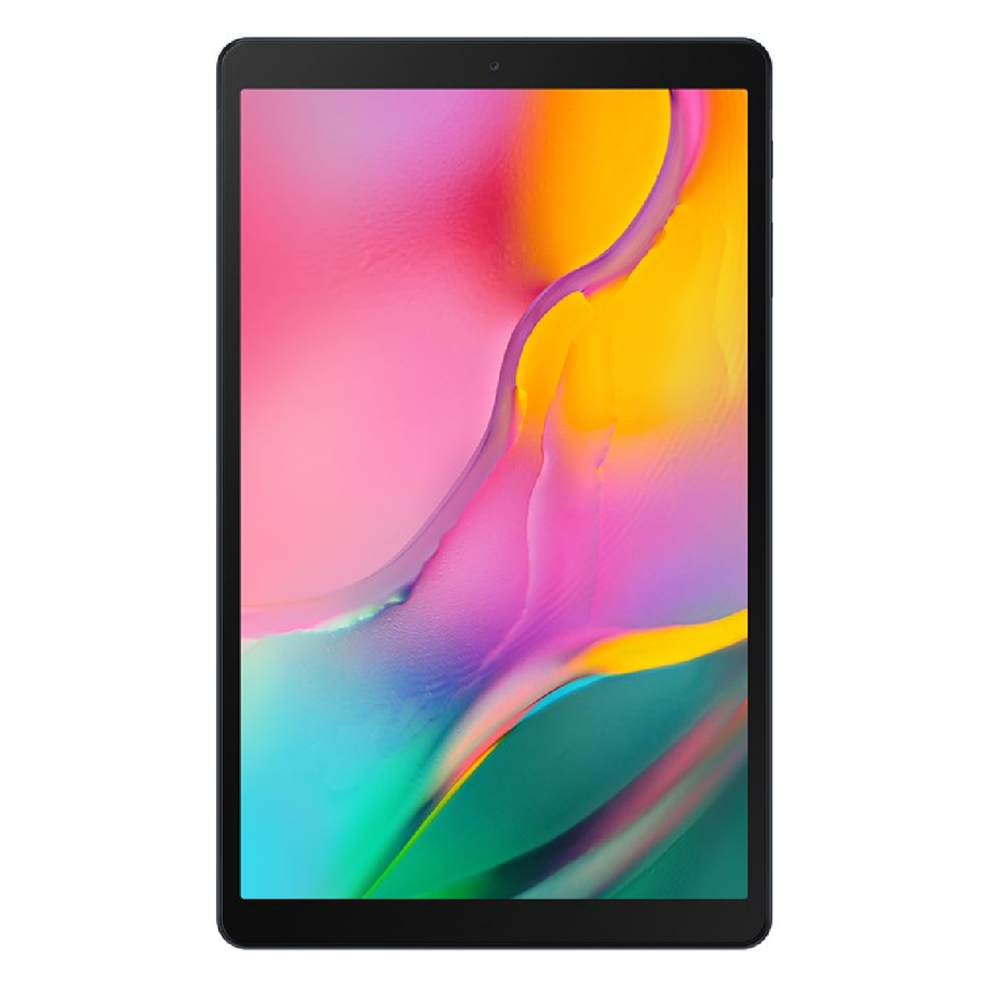 "Samsung Galaxy Tab A 10.1"" (2019) 4G 32GB Sort"