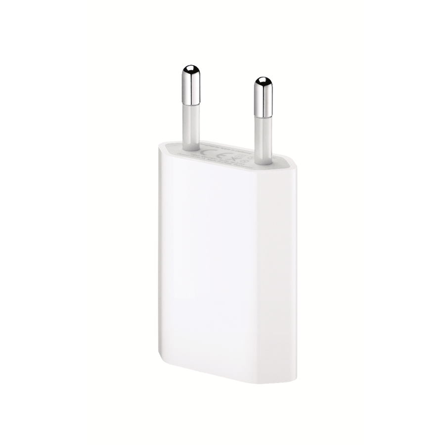 Apple USB-strømforsyning på 5 W
