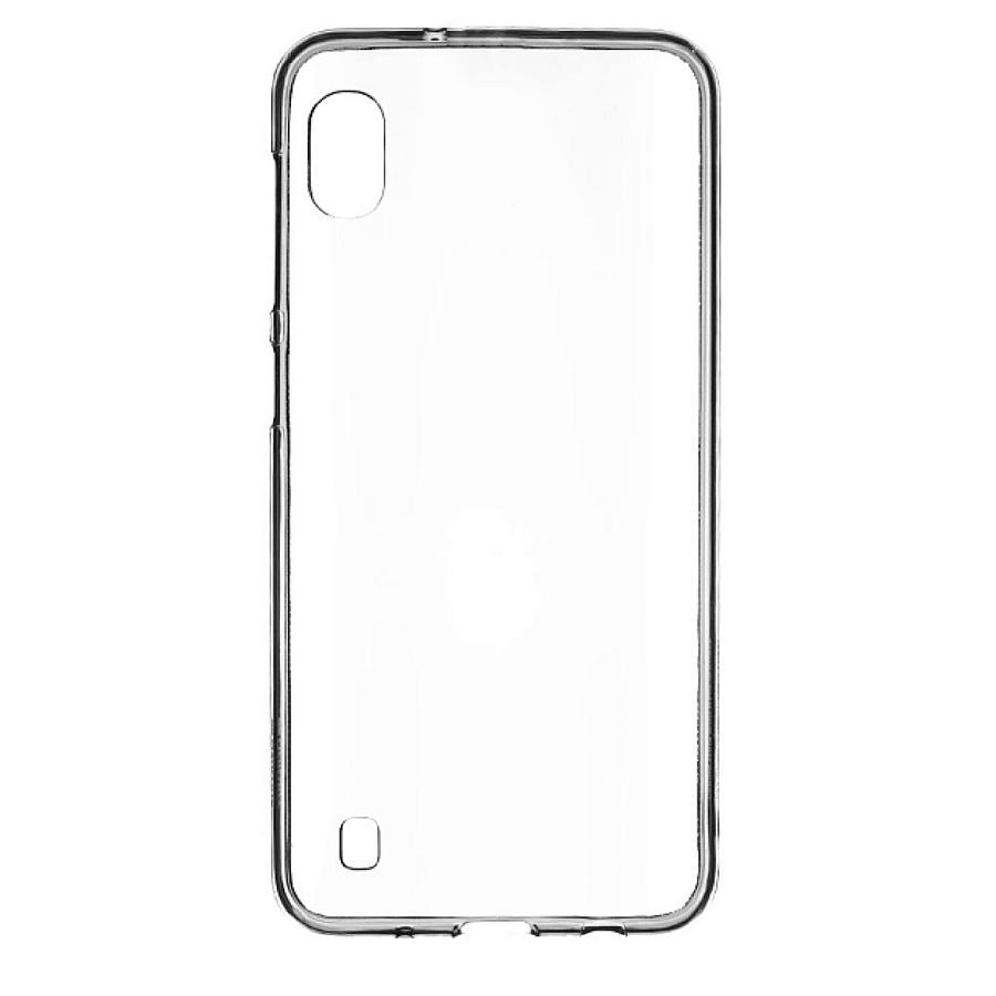 Samsung Galaxy A10 TPU Cover Clear