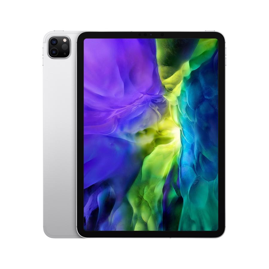 "Apple iPad Pro 11"" 2020 128GB 4G Silver (2. Generation)"