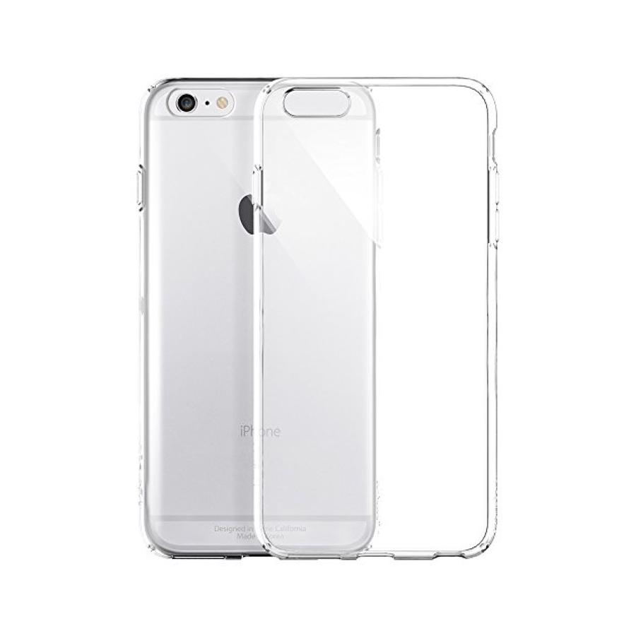 iPhone 6  / 6S TPU Cover Clear
