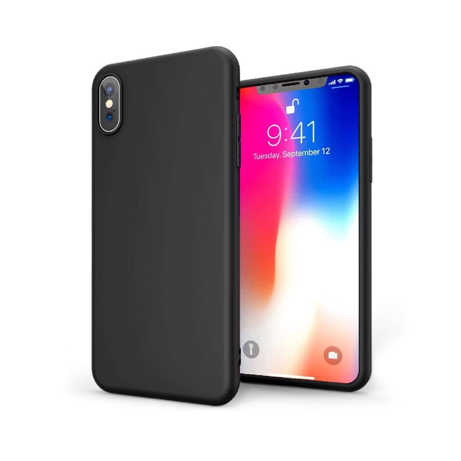 iPhone X / XS TPU Cover Sort