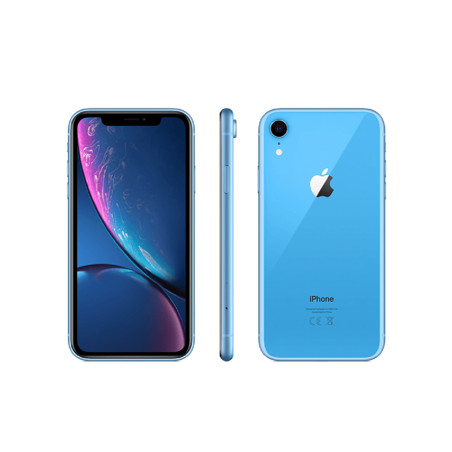 Apple iPhone XR Blue 128GB