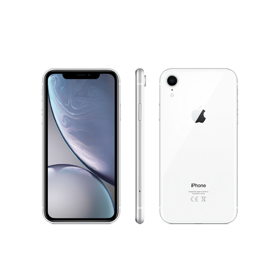 iPhone XR White 128GB