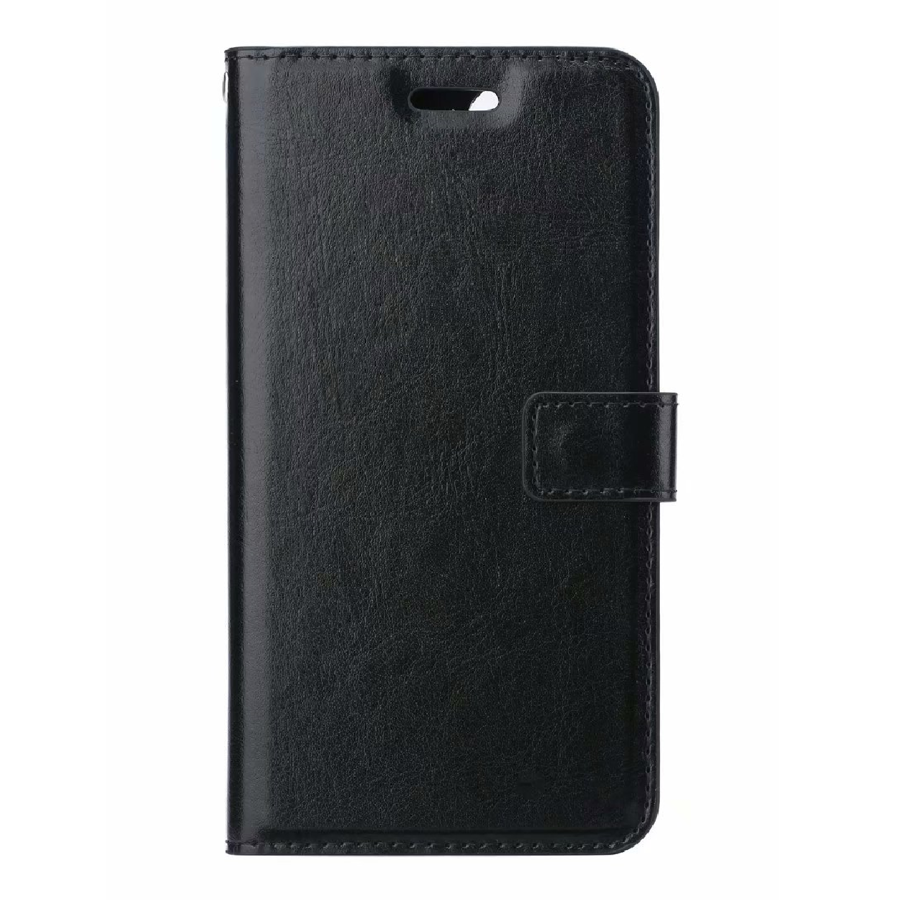 iPhone 11 Læder Flipcover