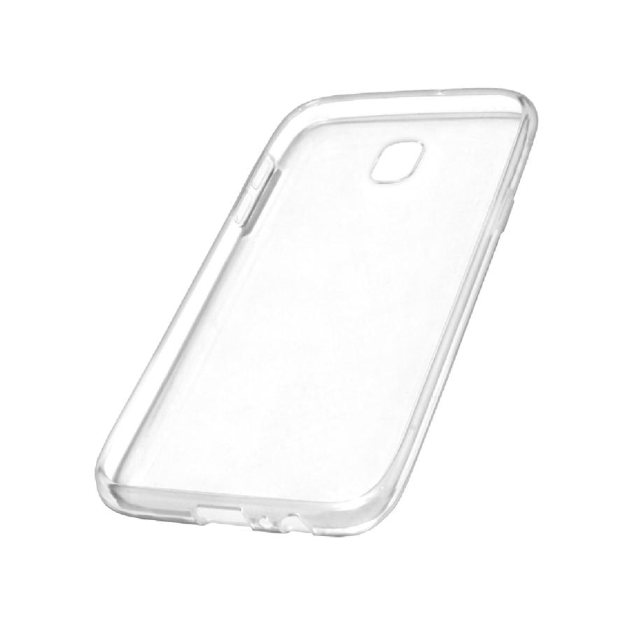 Samsung Galaxy J3 2017 TPU Cover Clear