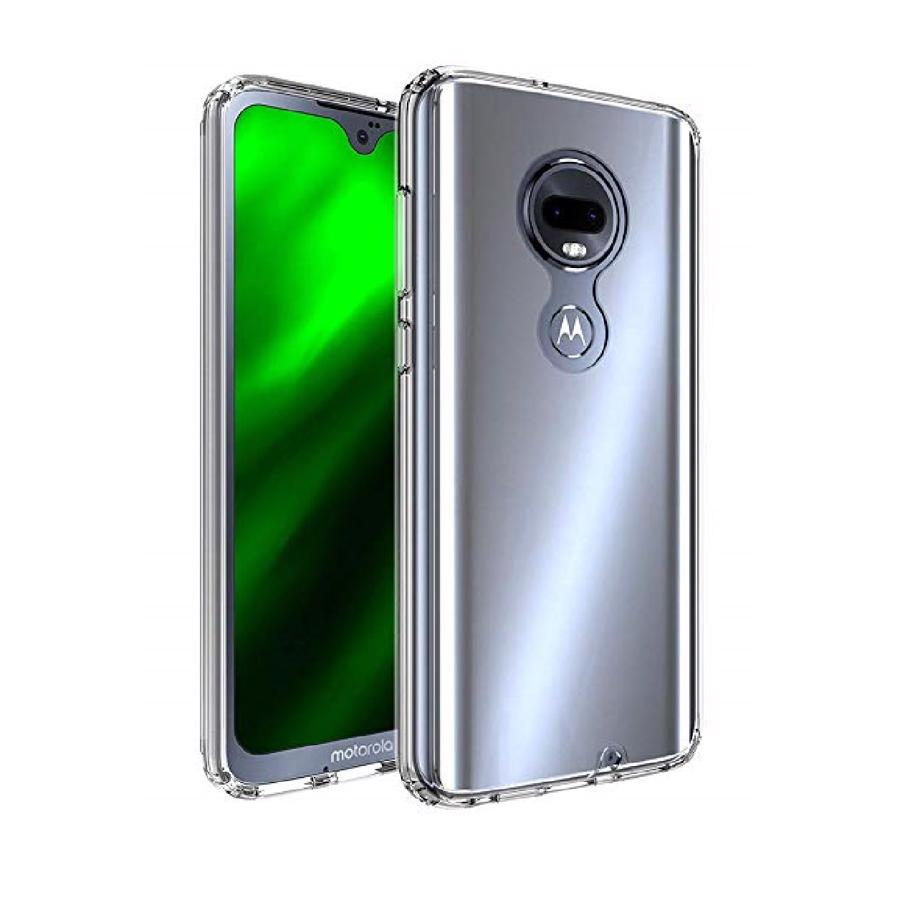 Moto G7 Plus Clear Cover