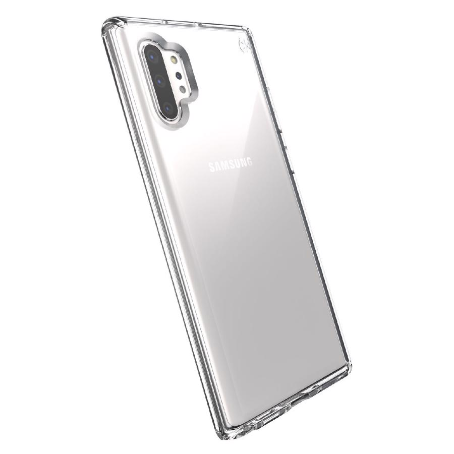 Samsung Galaxy Note 10+ TPU Cover Clear