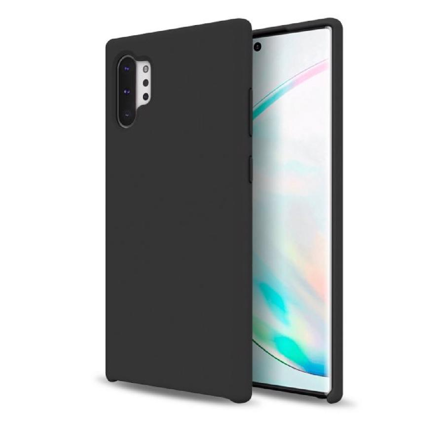 Samsung Galaxy Note 10+ Sort TPU Cover